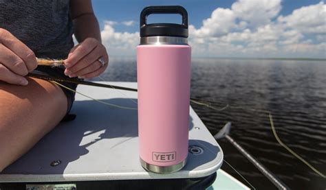 pink yeti collection