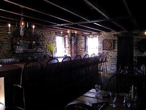 Jamison Publick House by Rebirth And Reclamation On The Roads Less Traveled