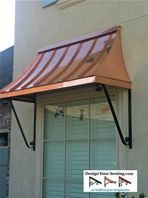 metal awning brackets 17 best images about patio ideas on pinterest copper