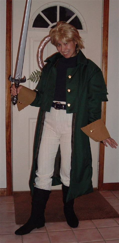 Mat Costume by Matrim Cauthon Costume