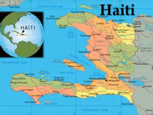 where is the country of located on a map heartline ministries haiti travel to haiti