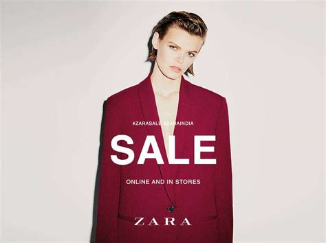 Zara Sale by Zara Sale Now In Stores And Deals Sales Offers