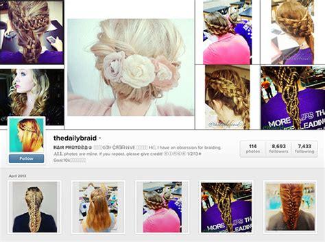 best tattoo instagram accounts to follow top 10 hair obsessed instagram accounts to follow hair