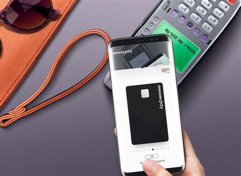 pay mobile samsung pay secure mobile payment service malaysia