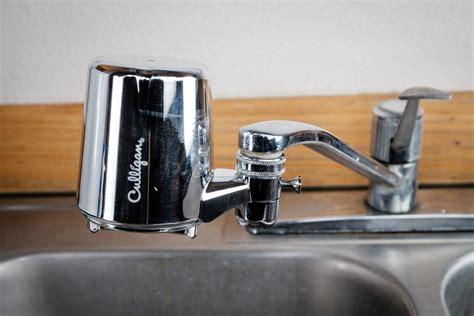 Culligan Faucet Mount by 100 Culligan Faucet Mounted Water Filter