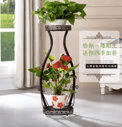 Large Pot Plant Holders Aliexpress Buy 87 38 30cm Big Size 2 Pots European