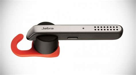 Headset Bluetooth Jabra Stealth jabra introduces stealth bluetooth headset with micropower technology mikeshouts
