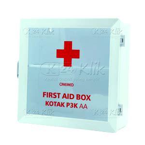 Kotak Obat Dinding jual beli kotak p3k dinding k24klik