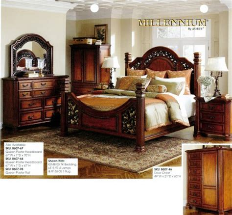 ashley stewart bedroom sets awesome ashley stewart bedroom sets pictures trends home