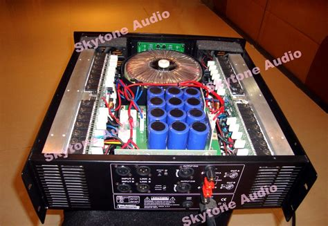 Power Lifier Made In China china professional high power lifier pk6000 photos pictures made in china