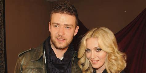 Justin Timberlake Madonna Collaboration Coming by Justin Timberlake Calls Madonna His Outrage
