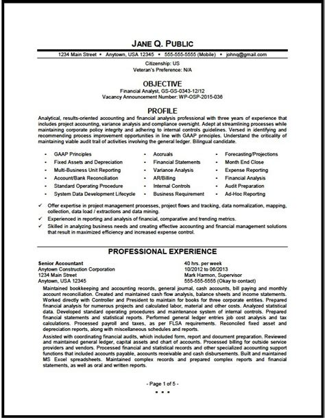 program analyst resume sles program analyst resume berathen
