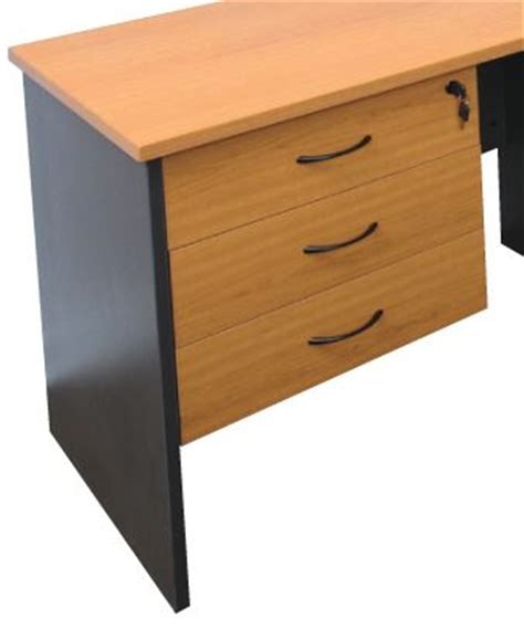function corner workstation with reception cowl fast