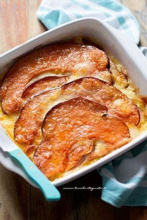 ricetta cucina italiana facile ricetta parmigiana di zucca facile veloce buonissima