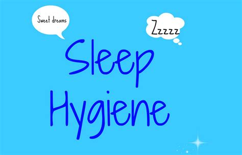Pdf Sweet Sleep Nighttime Strategies by Sleep Insomnia And Sleep Hygiene Measures Health Tips