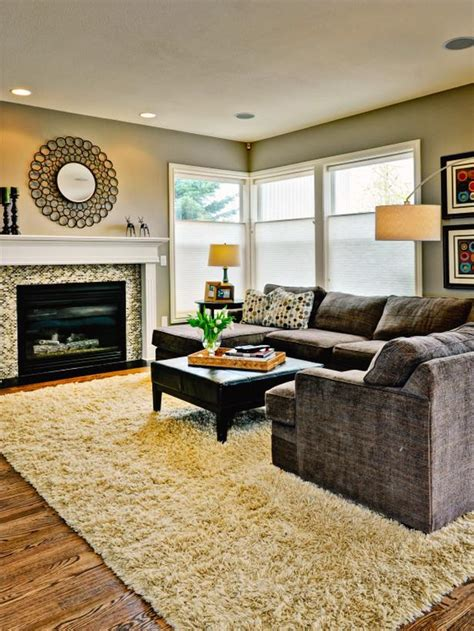 living rooms with area rugs eclectic living space photos hgtv