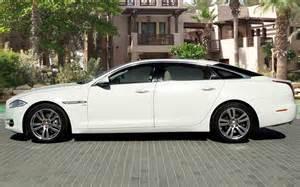 Jaguar Xjl Jaguar Xjl