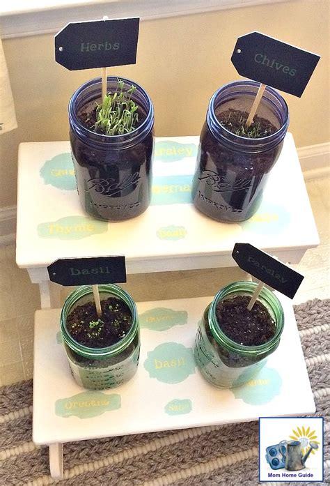 kitchen herb diy kitchen herb garden