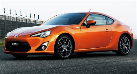 toyota with subaru engine toyota unveils gt86 sports coupe with subaru engine before