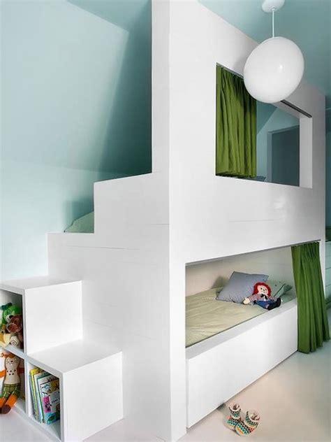 chambre d enfant originale 10 id 233 es de chambre originale pour enfant habitatpresto