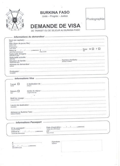 Mod Le De Lettre D Invitation Visa lettre de demande d information visa 28 images mod 232