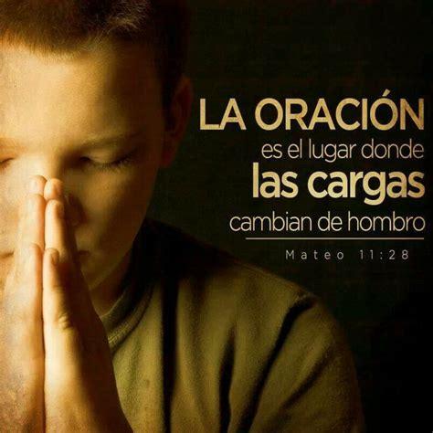 imagenes cristianas sobre la oracion mateo 11 28 espitituales pinterest biblia