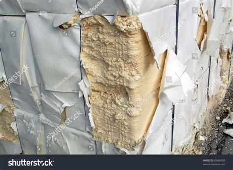 Paper From Wood Pulp - paper pulp mill detail cellulose mainly stock photo