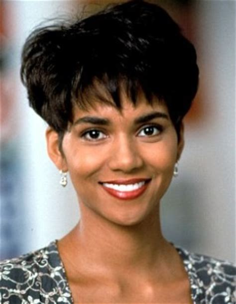 holly berry hairstyles in 1980 halle berry plastic surgery before and after celebrity sizes