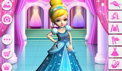 coco games coco dress up 3d android apps on google play