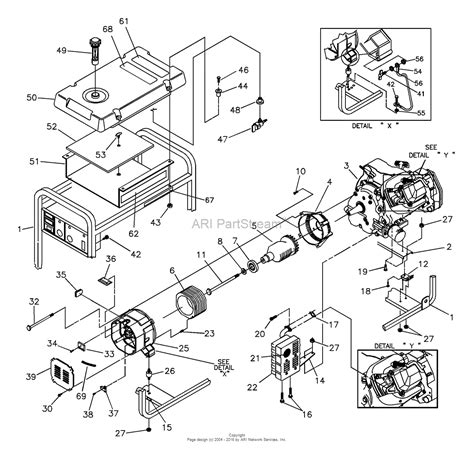 exciting honda gx390 rectifier wiring diagram ideas best