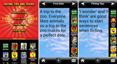 best free android dating apps 2012 swisspriority - Free Dating Apps For Android