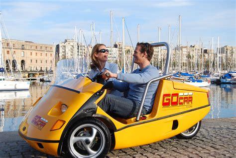 Go By Gocar by Go Car Barcelona