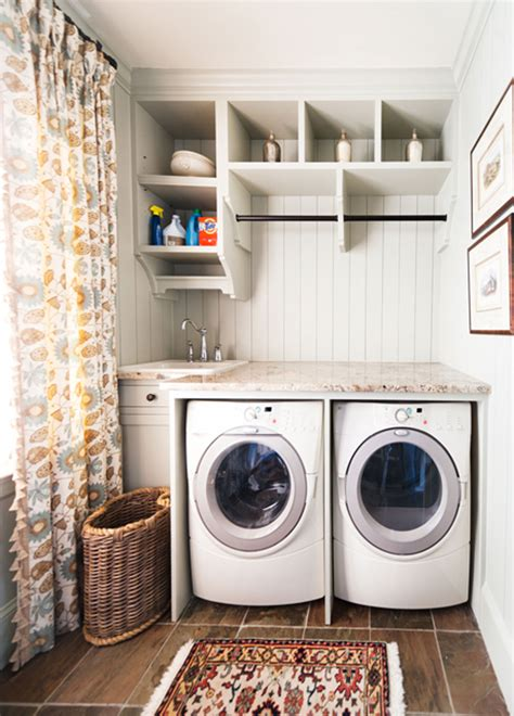 Bathroom With Laundry Room Ideas small laundry room ideas to try keribrownhomes