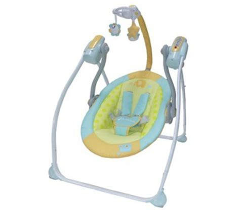 baby automatic swing mamalove automatic baby swing na81 best educational