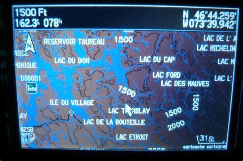 mapsource affichage de cartes page 2