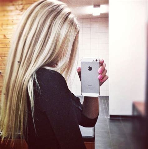 cute highlights for blondes 91 best images about chunky highlights on pinterest
