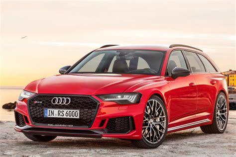 Neuer Audi Rs6 by Video Audi Rs 6 2019 Autobild De