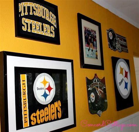 steelers room decor 17 best ideas about football themed rooms on boys football bedroom football theme