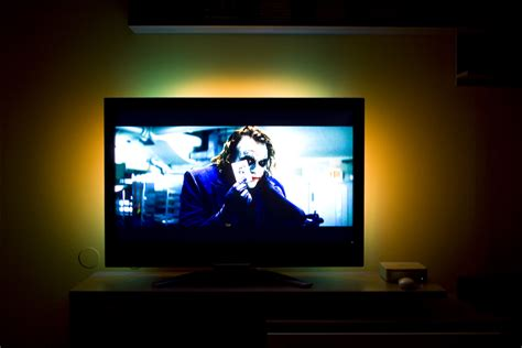 Led Backlight Tv back light tv