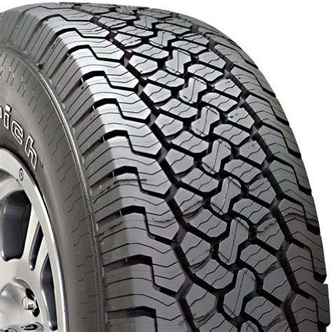 bf goodrich rugged trail p245 65r17 bfgoodrich rugged trail t a all terrain radial tire p245 65r17 105h desertcart