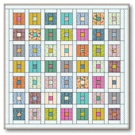 Square In A Square Quilt by Pin By Sue Traeger On Quilting