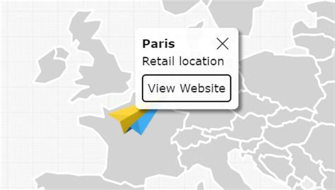 simple mobile locations html5 javascript map features simplemaps