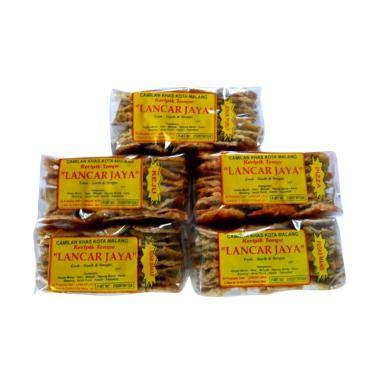Keripik Singkong Coklat Buluk Lupa kripik tempe terbaru di kategori biskuit snack blibli