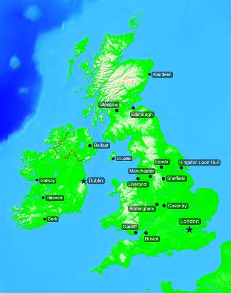 map uk ireland primap mapcreator