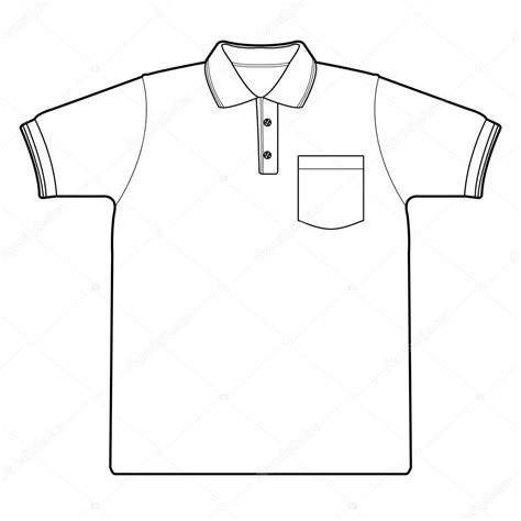 Drawing T Shirt Outline by T Shirt Outline Drawing At Getdrawings Free For
