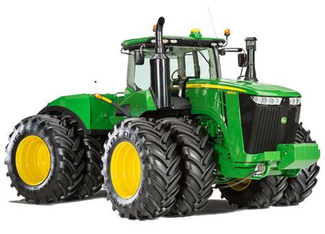 Is It Worth It To Get A Jd Mba by 9520r 9r Series Tractors Deere Int