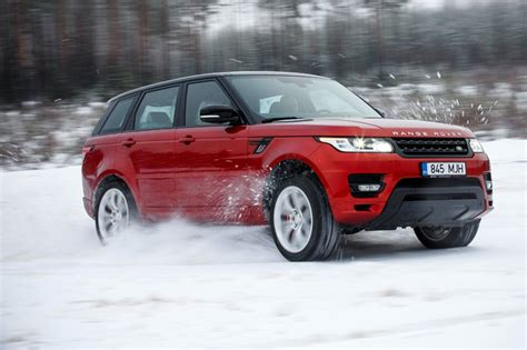 Speaker Portable Model Range Rover 2016 range rover sport hst model debuts at 2015 new york