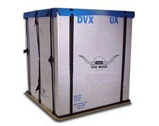 ox box wall corrugated boxes wood packaging and pallets products air cargo packaging