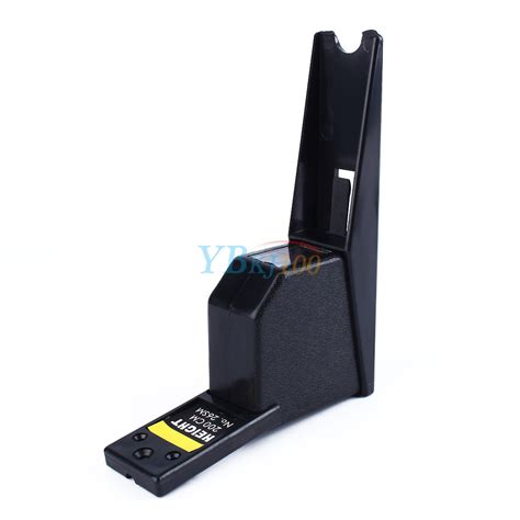 Stature Meter 2m 200cm stature meter height measure measuring black high q ebay