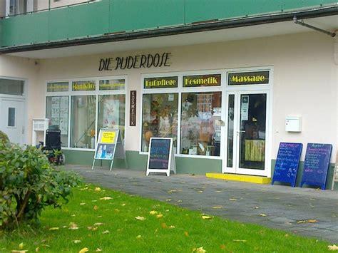 die puderdose kosmetik in berlin wilmersdorf kauperts - Eichkstraße 155 14055 Berlin